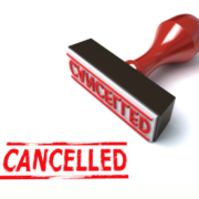 Plaatje: cancelled